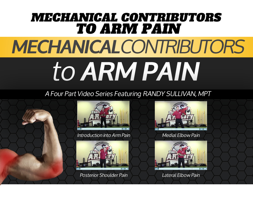 ARMPAIN-MECHANICAL