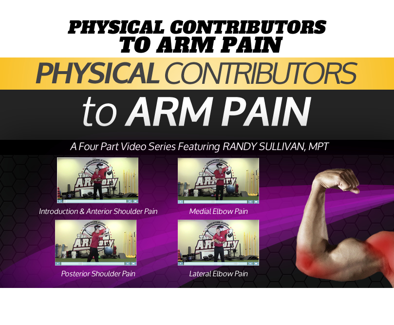 ARMPAIN-PHYSICAL