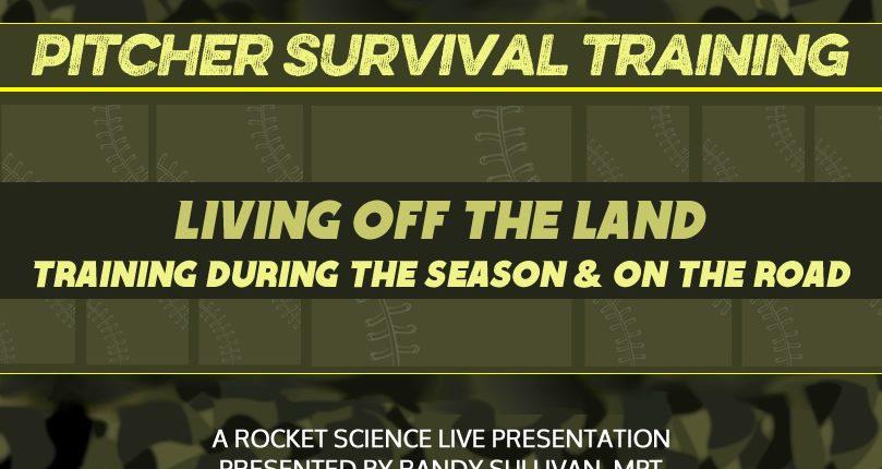 Pitcher Survival